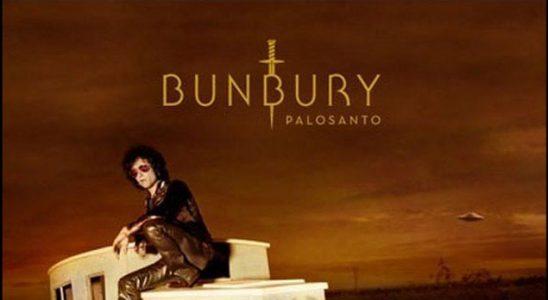 Enrique Bunbury en Palosanto.