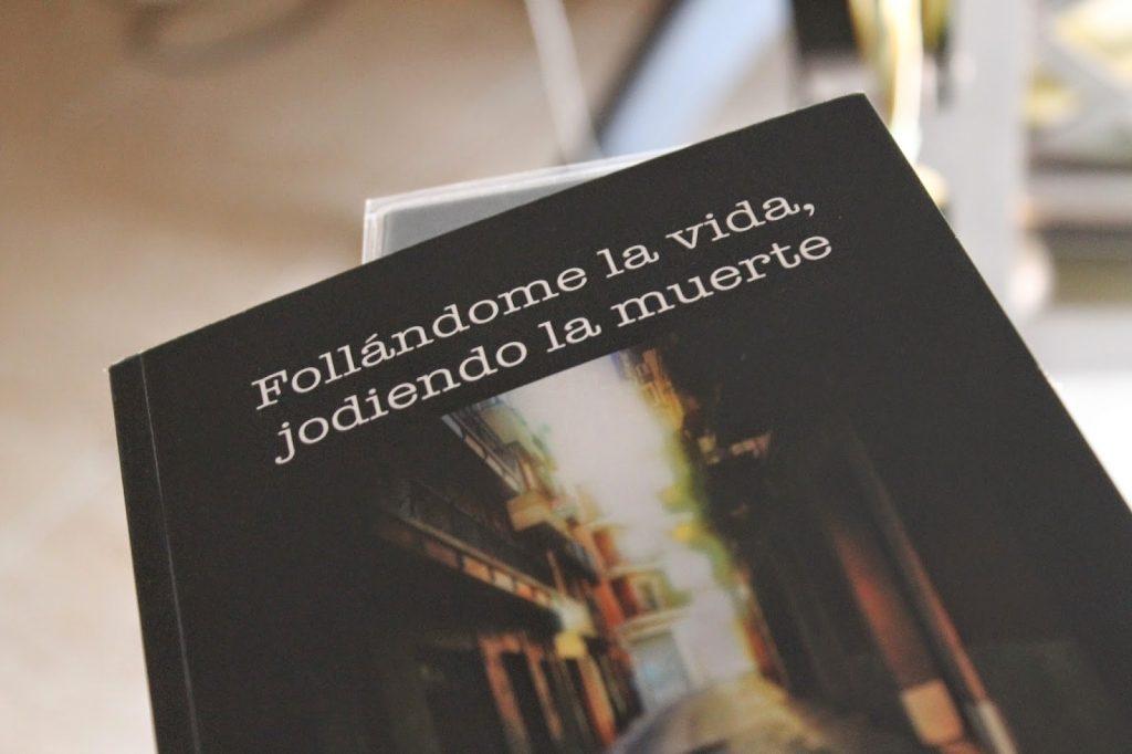 Libro de Carlos del Moral.