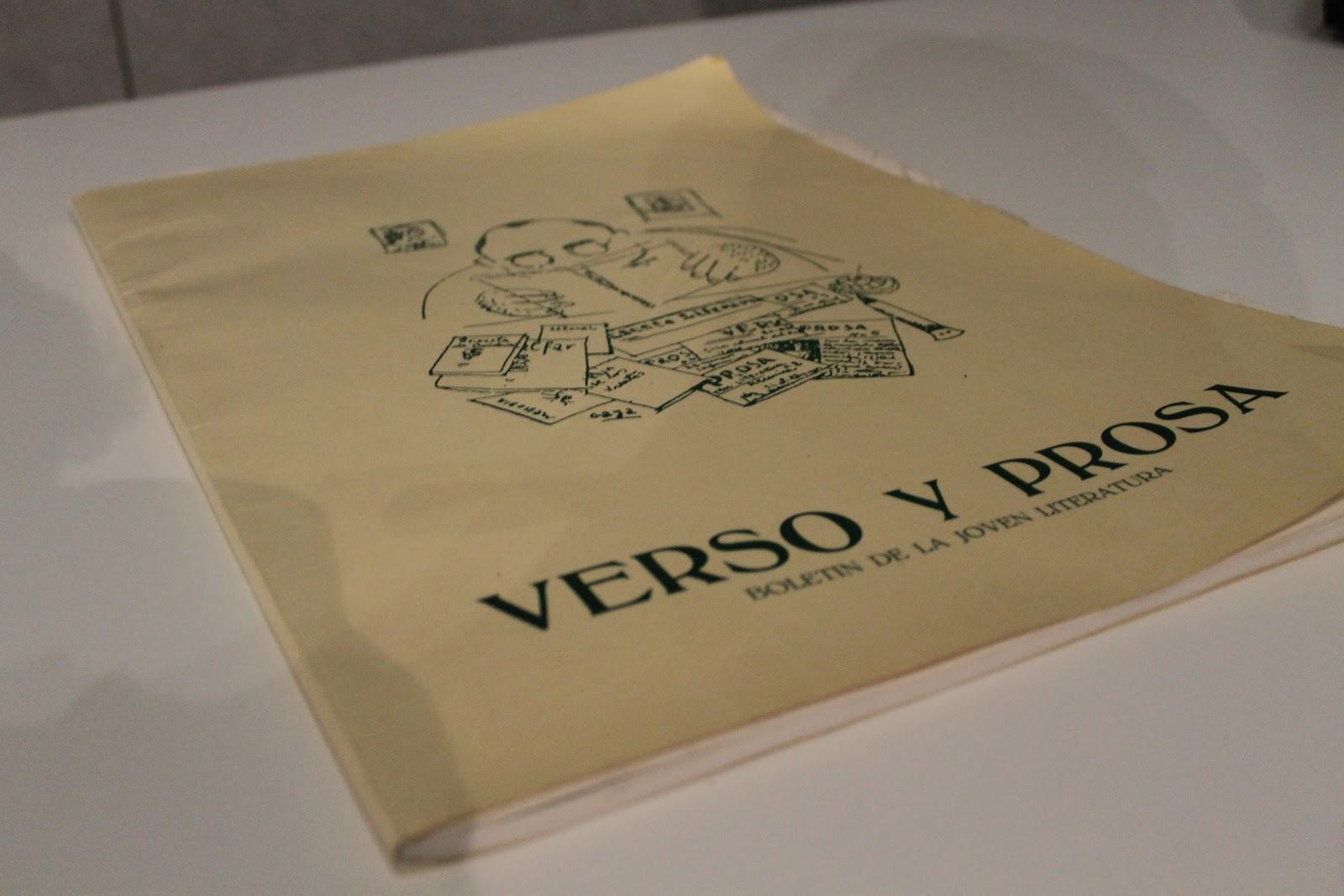 Cubierta de la edición Facsímil.