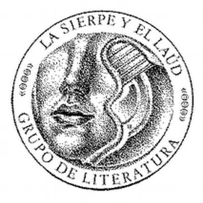 Logo de La Sierpe y el Laúd