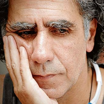 El actor y director visita Molina de Segura