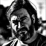 El autor Carlos del Moral.