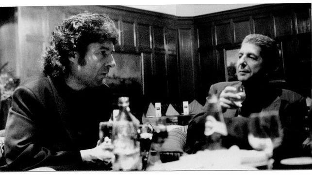 Cohen y Morente