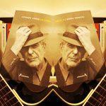 Leonard Cohen La llama