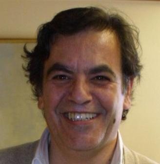 Benito Rabal.