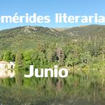 Efemérides literarias de junio