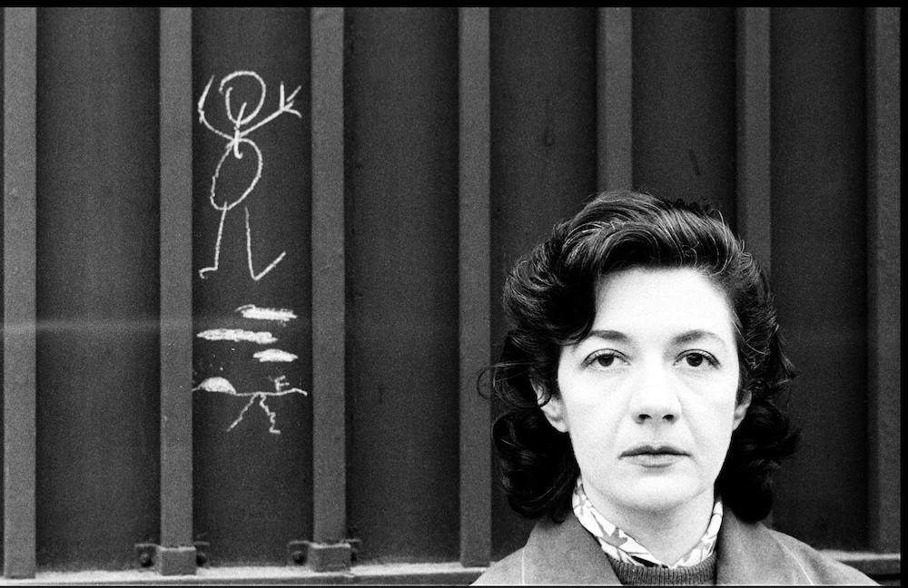 Ana María Matute.