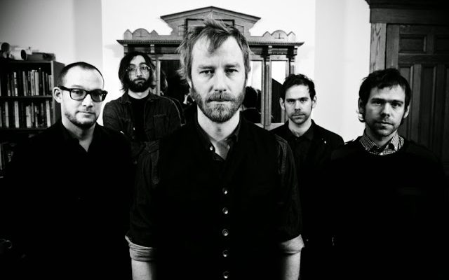 The National.