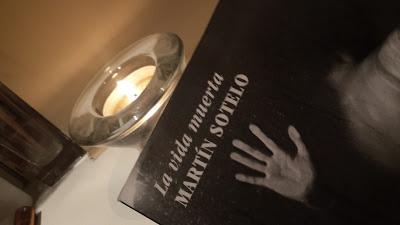 La vida muerta, de Martín Sotelo.