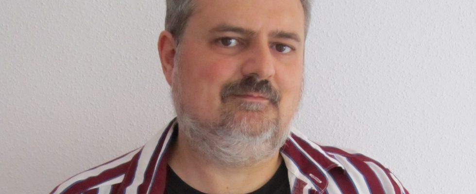 Luis Sánchez Martín.
