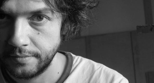 Martin Sotelo, autor de La vida muerta