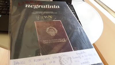 Revista Negratinta