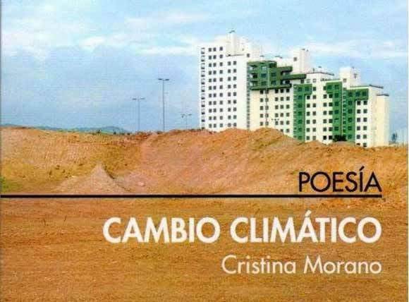 Cambio climático, de Cristina Morano.