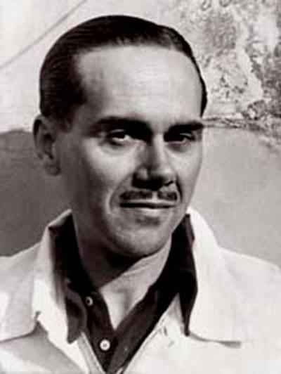 Luis Cernuda.