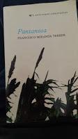 Pantanosa, de Paco Miranda.