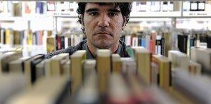 Francisco Miranda. Foto de Nacho García.