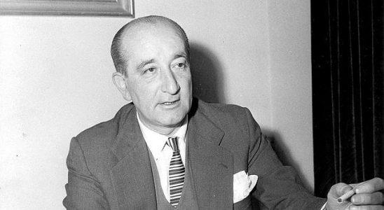 Leopoldo Panero.