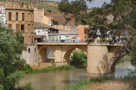 Puente Genil, fotografía del Ayto.