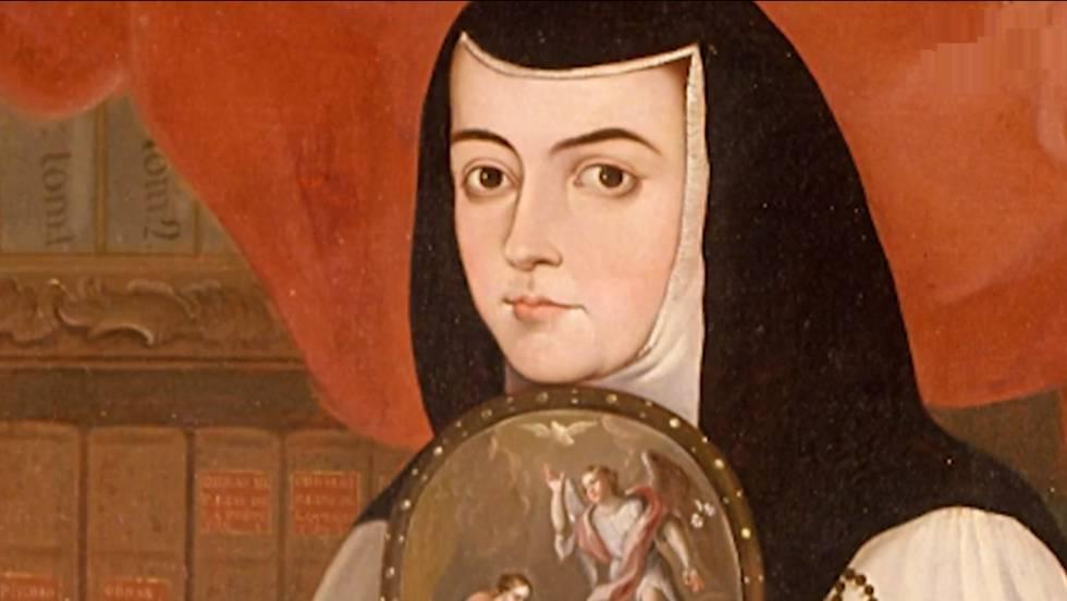 Sor Juana Inés de la Cruz en las efemérides literarias de noviembre.