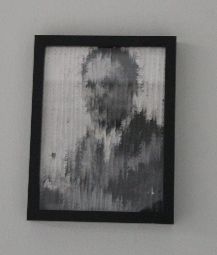 Juan Rejano - Un apunte de Memoria. Obra de Rafael Jiménez.