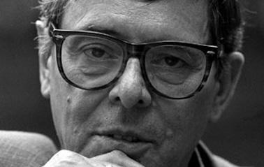 Cuatro poemas José Ángel Valente