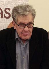 Ediciones Universidad de Salamanca presenta la antolog'a poŽtica del escritor mexicano JosŽ Emilio Pacheco, œltimo Premio Reina Sof'a de Poes'a Iberoamericana