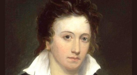 Percy_B_Shelley_cuatro poemas