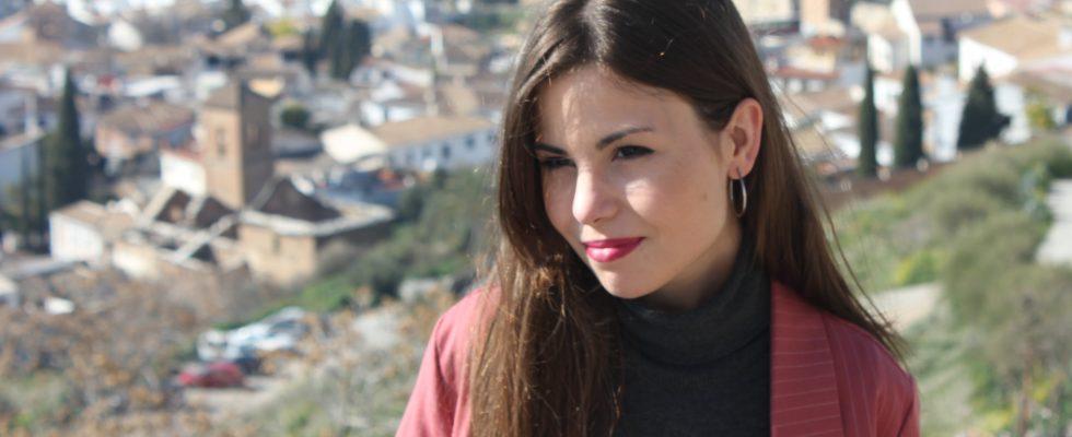 María Elena Higueruelo